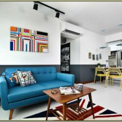 Hdb Living Room Paint Ideas