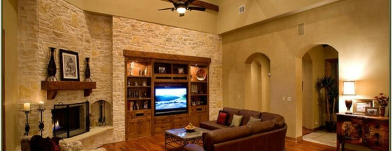Hi Ranch Living Room Ideas