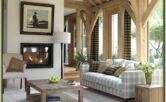 Highland Living Room Ideas