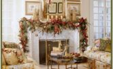 Holiday Living Room Ideas