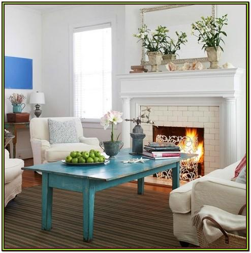 Home And Garden Living Room Ideas