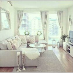 Ideas To Furnish A Small Living Room