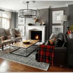 Ideas To Make Living Room Cozy