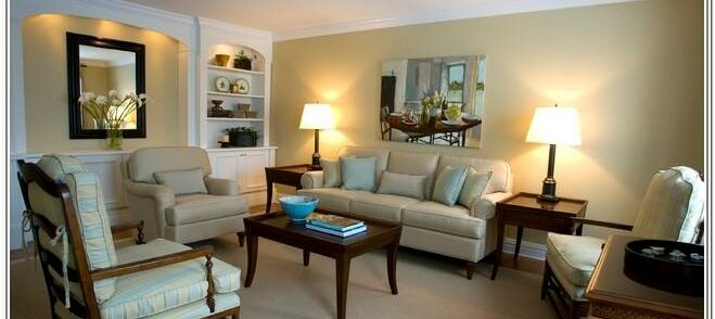 Ideas To Update Living Room