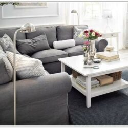 Ikea Contemporary Living Room Ideas