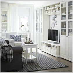 Ikea Hemnes Living Room Ideas 1