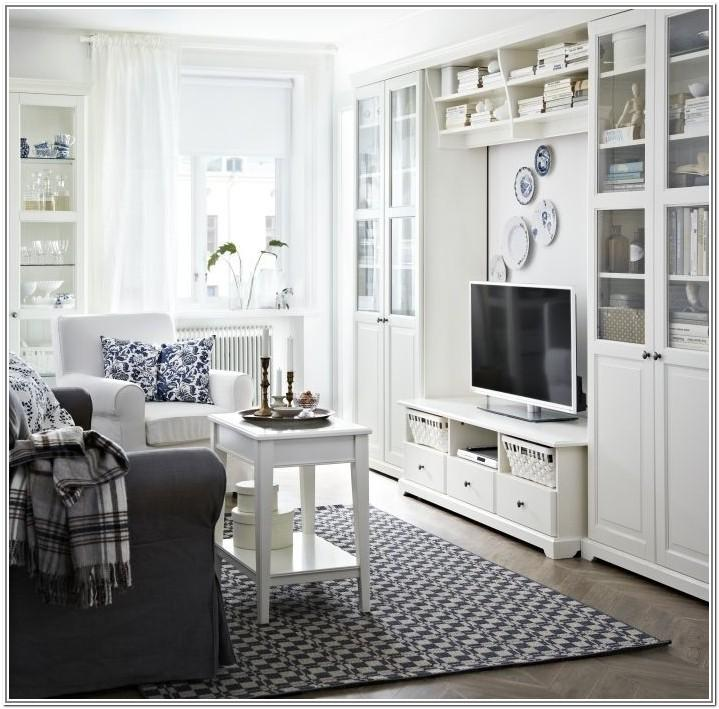 Ikea Hemnes Living Room Ideas