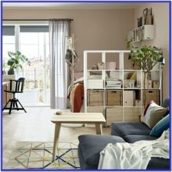 Ikea Kallax Living Room Ideas