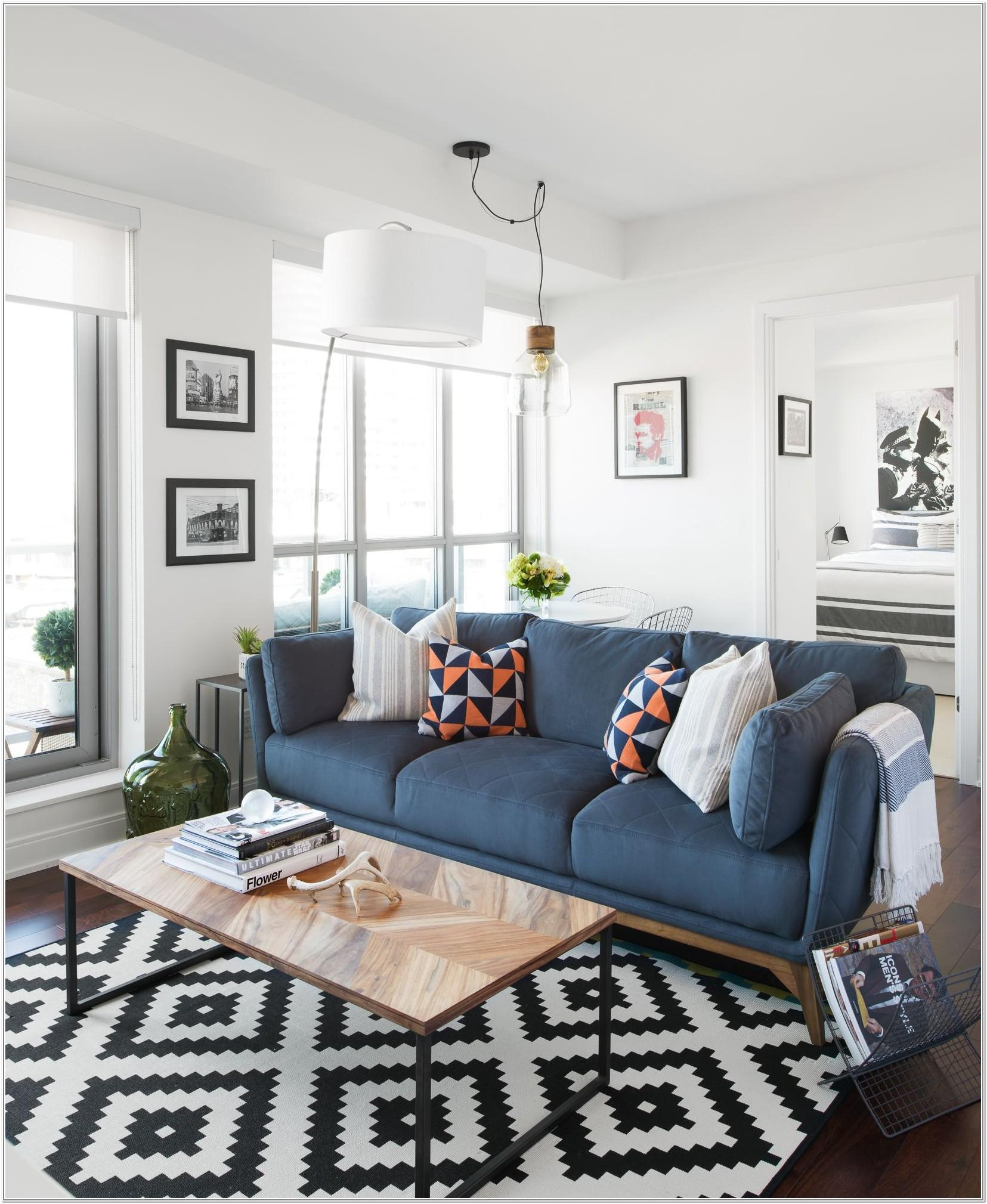 Ikea Living Room Interior Ideas California