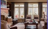 Interior Design Ideas For Living Rooms Traditional