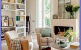 Interior Design Ideas Living Room Eclectic