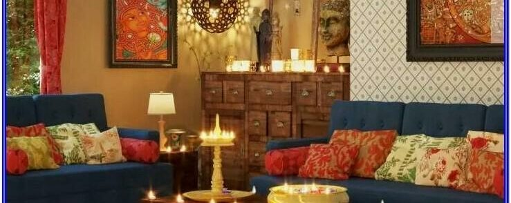 Interior Ideas For Living Room In India