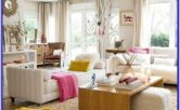 Interior Living Room Ideas For Small Spaces