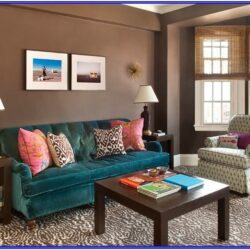 Inviting Living Room Design Ideas
