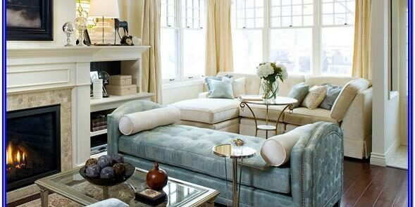 Ivory Sofa Living Room Ideas