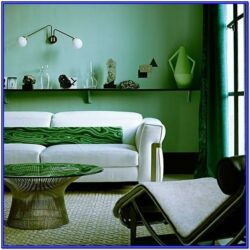 Jade Green Living Room Ideas