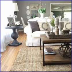 Joanna Gaines Living Room Ideas With Sectionals