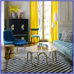 Jonathan Adler Living Room Ideas