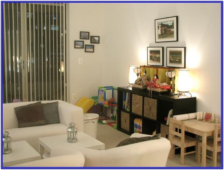 Kids Play Area Ideas Living Room