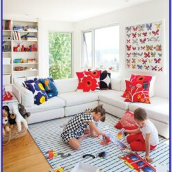 Kids Room Living Room Ideas