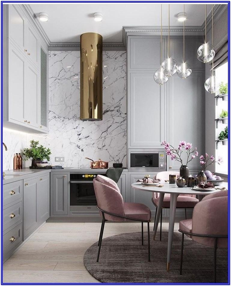 Kitchen And Living Room Ideas Gray