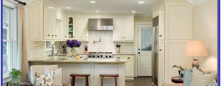 Kitchen And Living Room Ideas Pinterest