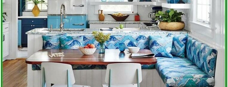 Kitchen Island Ideas For Living Room