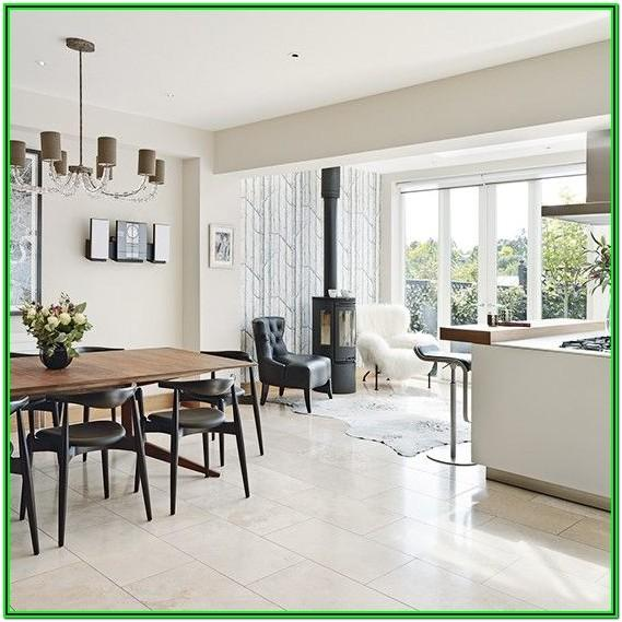 Kitchen Living Room Extension Ideas