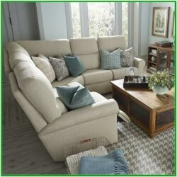 L Shape Recliner Sofa Living Room Ideas