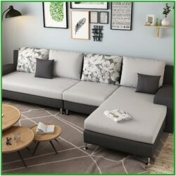 L Shape Sofa Living Room Ideas