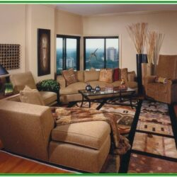 Lake Theme Living Room Ideas