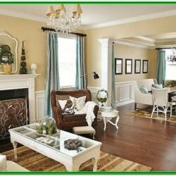 Large L Shaped Living Room Ideas