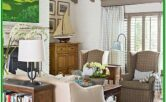 Large Living Room Furniture Placement Ideas