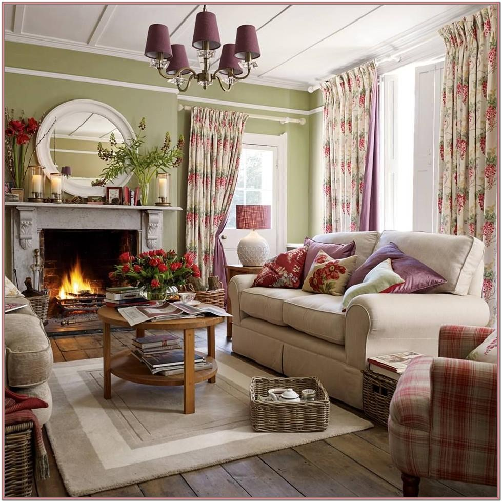 Laura Ashley Living Room Ideas 2019