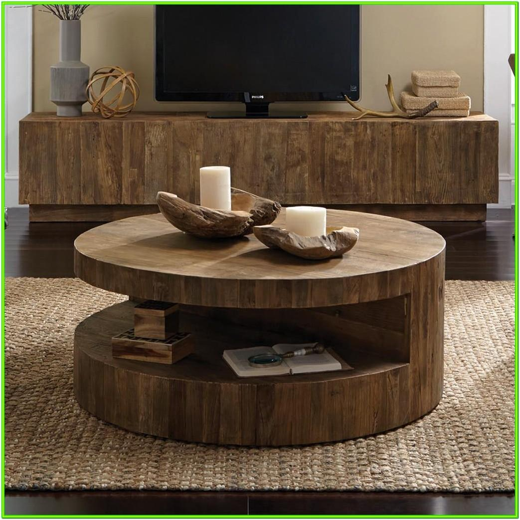 Living Room Center Table Ideas Rustic
