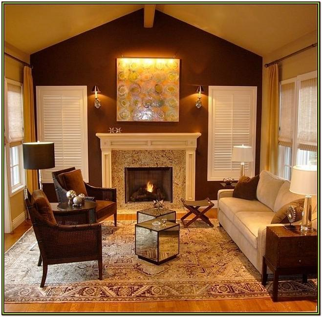 Living Room Home Remodel Ideas