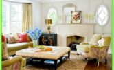 Modern Classic Living Room Ideas