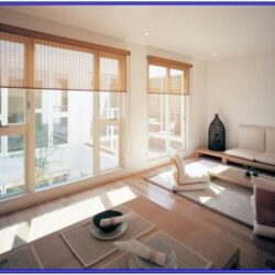 Modern Japanese Living Room Ideas