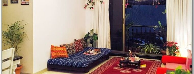 Simple Indian Living Room Ideas