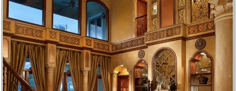 Traditional Indian Living Room Ideas