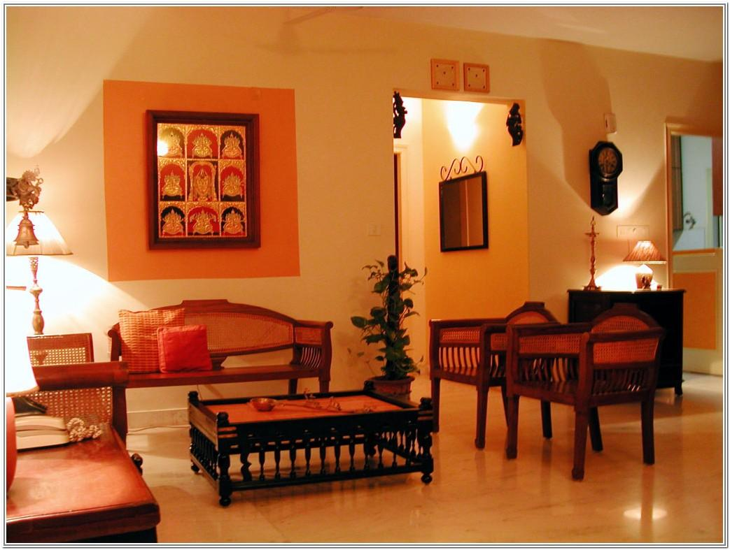Traditional Living Room Ideas Indian Style