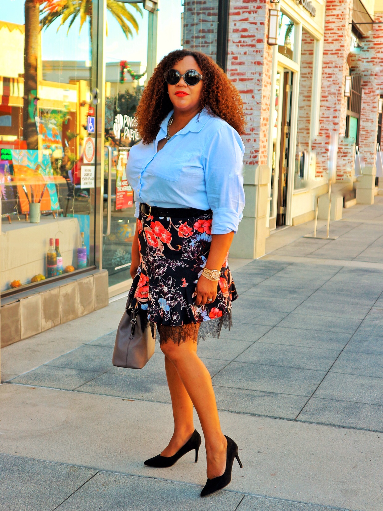 Who-What-Wear-Skirt