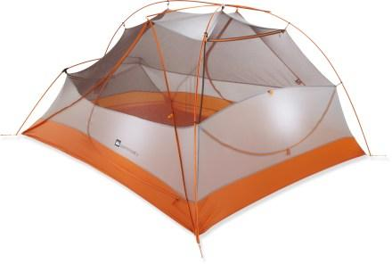 REI Quarterdome 3 Backpacker Tent