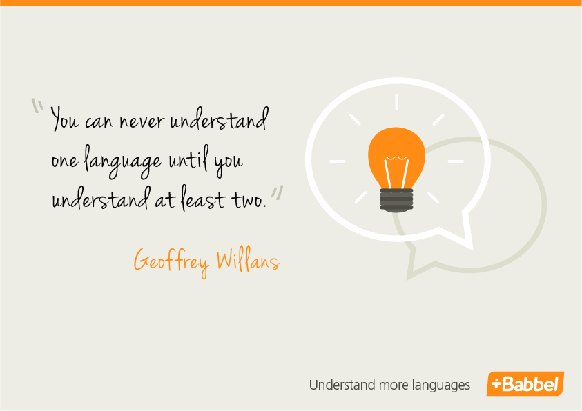 Geoffrey Wiffans quote