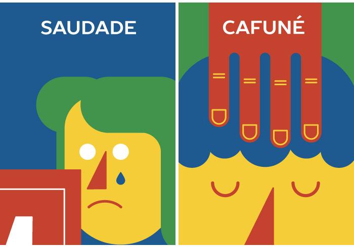 sausade-cafune