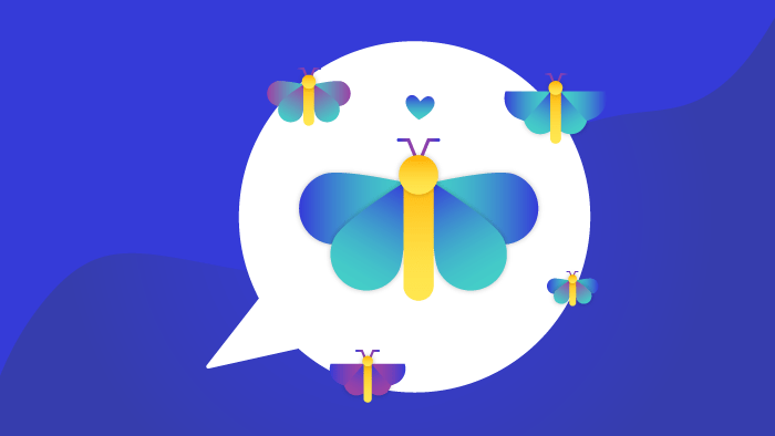 benefits of being bilingual butterfly