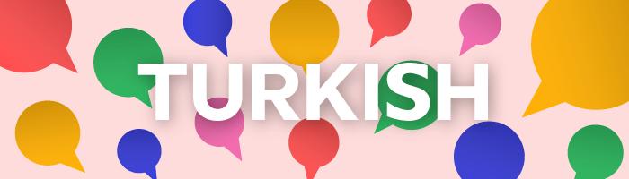 hardest languages turkish
