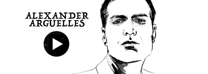 Alexander Arguelles | Babbel Magazine