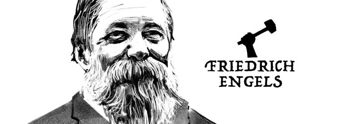 Friedrich Engels | Babbel Magazine