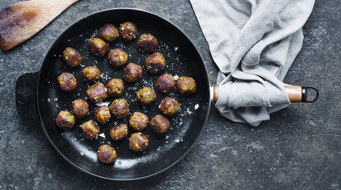 Americans Love Ikea — IKEA Meatballs